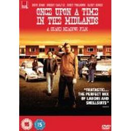 Once Upon A Time In The Midlands [DVD]
